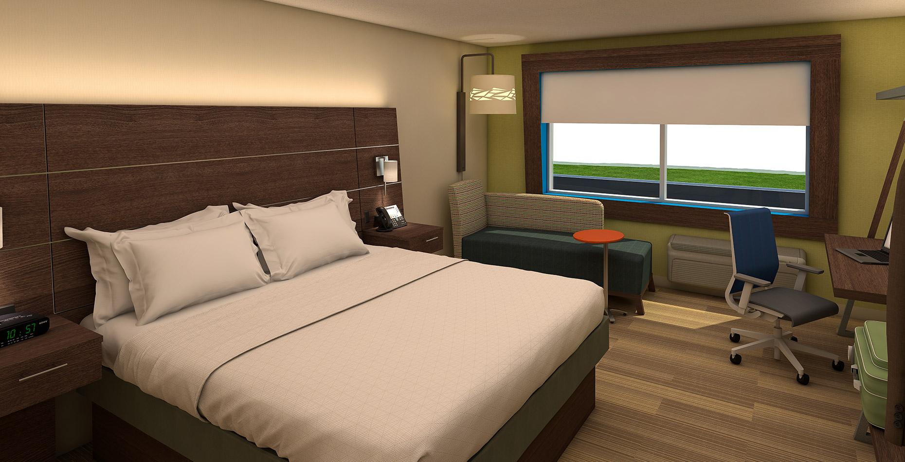 Guest Room 2 Formula Blue Srd Vendor Pricing